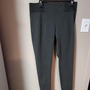 Simply vera stretchy waste pants